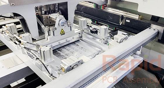 SMT贴片加工锡膏印刷是怎么样的?