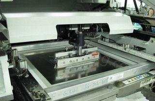 smt贴片加工的锡膏印刷方法?
