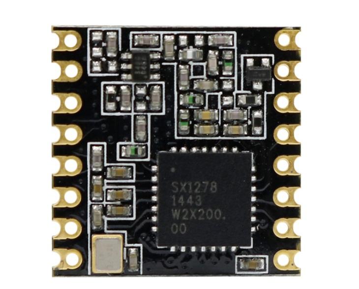 无线数传模块smt贴片加工_无线遥控模组pcba加工厂